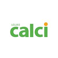 Lojas Calci - Cliente ALFA Franquias