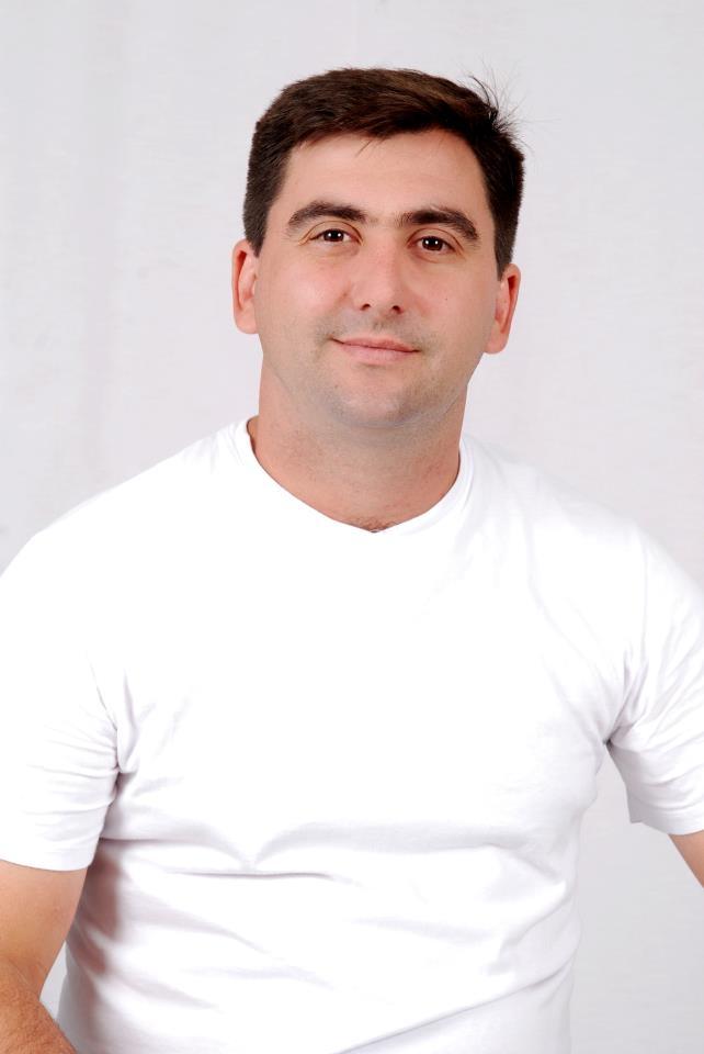 James Bortolini  - Sócio Proprietário TECHNOS ESCOLA