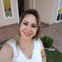 Nadia Cristina Benitez  - Presidente Franqueadora Ginástica do Cérebro Franquias